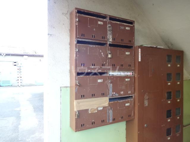リバーハイム習志野台 130号室のその他共有