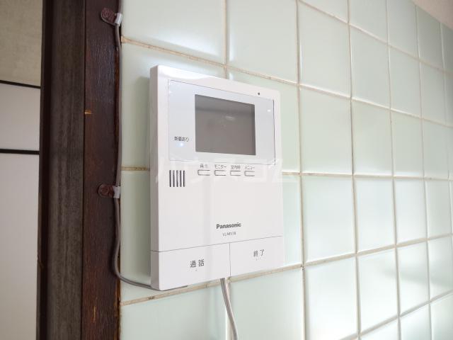リバーハイム習志野台 130号室のセキュリティ