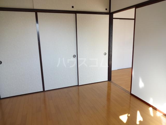 リバーハイム習志野台 130号室の居室