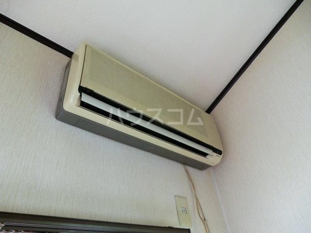 さくらハイツ1号館 105号室の設備