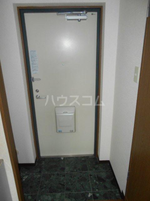 ポートランド南橋本弐番館 403号室の玄関