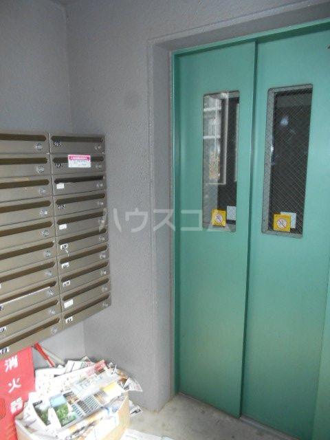 ポートランド南橋本弐番館 403号室の設備