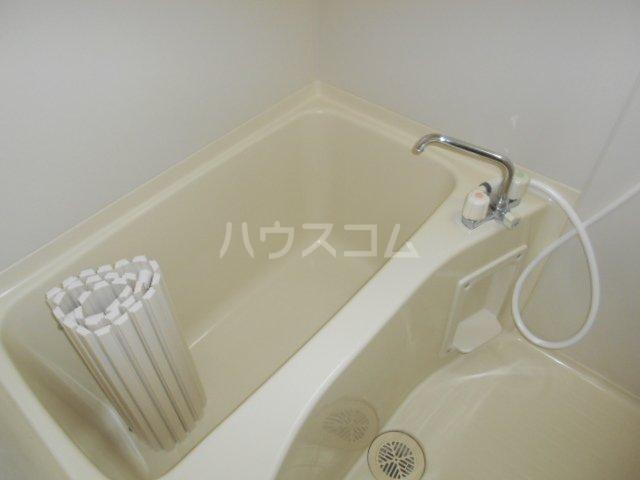 ポートランド南橋本弐番館 501号室の風呂