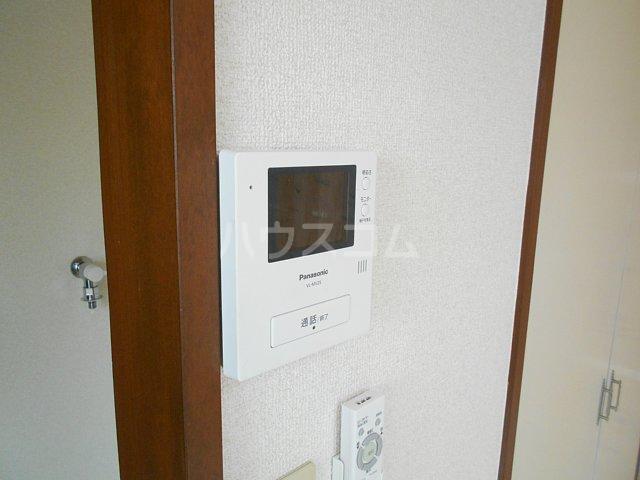 クレールフチノベ 101号室のセキュリティ