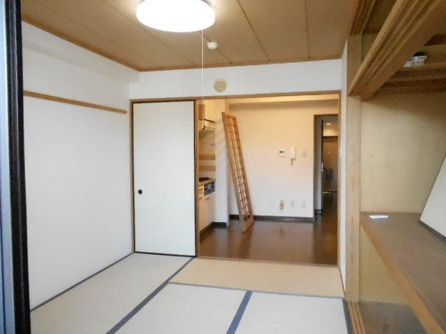 第26明智ビル 302号室のその他