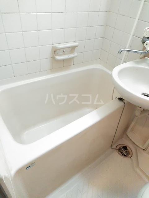 ライオンズマンション小岩第5 124号室の風呂