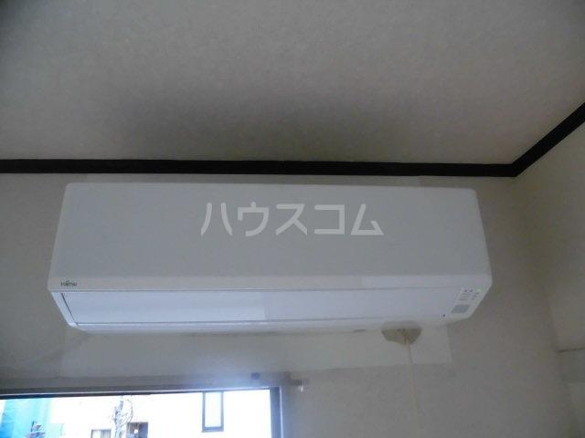 レパードマンション 202号室の設備