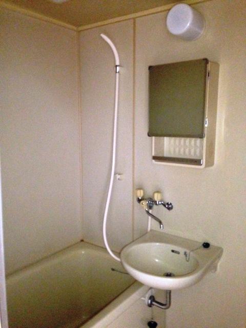 アネックス鬼頭 103号室の風呂