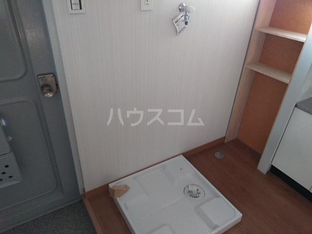 日赤前森田ビル 3C号室の設備
