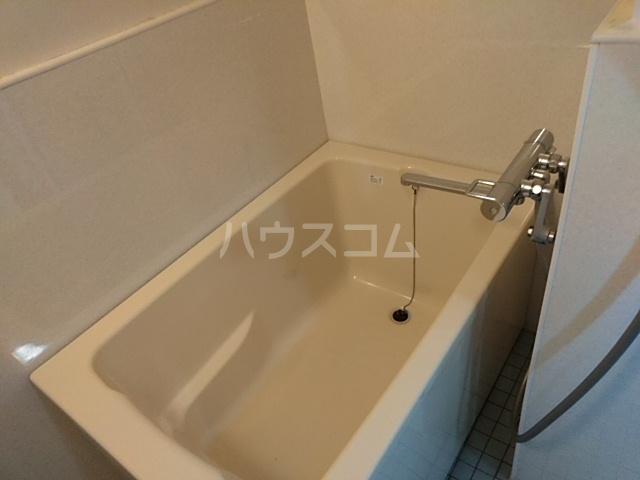 日赤前森田ビル 3C号室の風呂