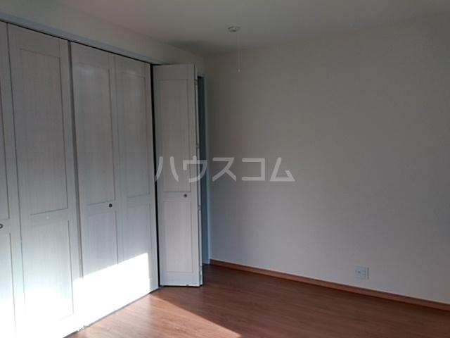 日赤前森田ビル 3C号室のベッドルーム