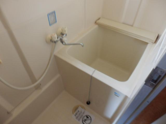 丸山ビル 20A号室の風呂