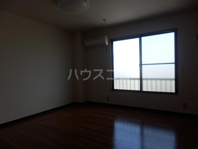 丸山ビル 20A号室のベッドルーム