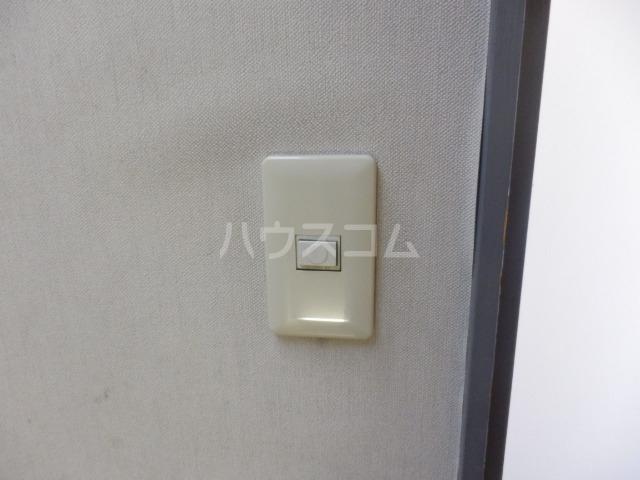 丸山ビル 20A号室のセキュリティ