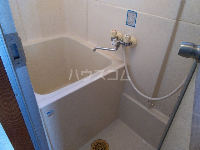 丸山ビル 30A号室の風呂