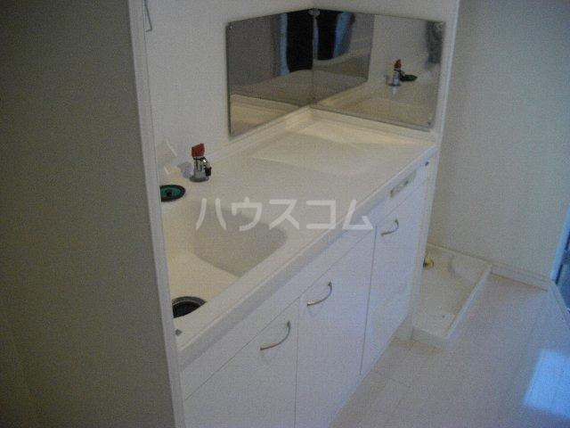 リバティー 103号室のキッチン