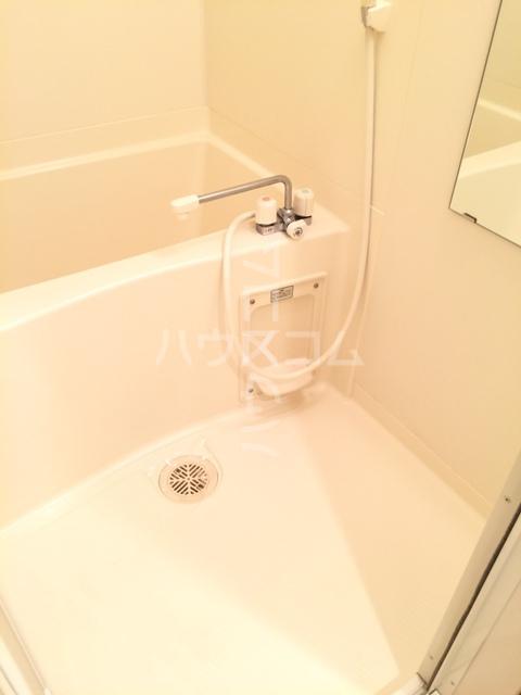 リバティー 103号室の風呂