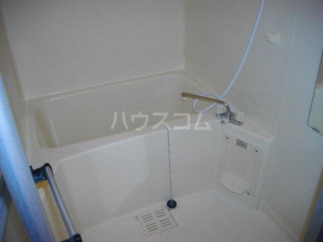 サリチェ烏森 201号室の風呂