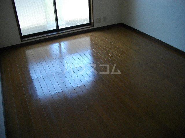 サリチェ烏森 201号室のベッドルーム