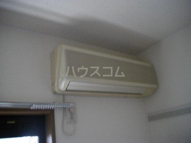 サリチェ烏森 201号室の設備