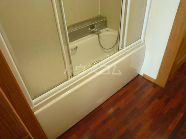 グランドモジュール慶 202号室の風呂