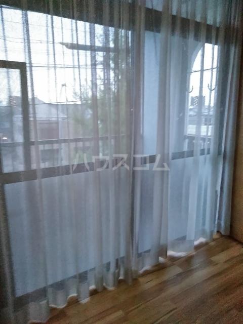 第二鳥居ビル 3号室のバルコニー
