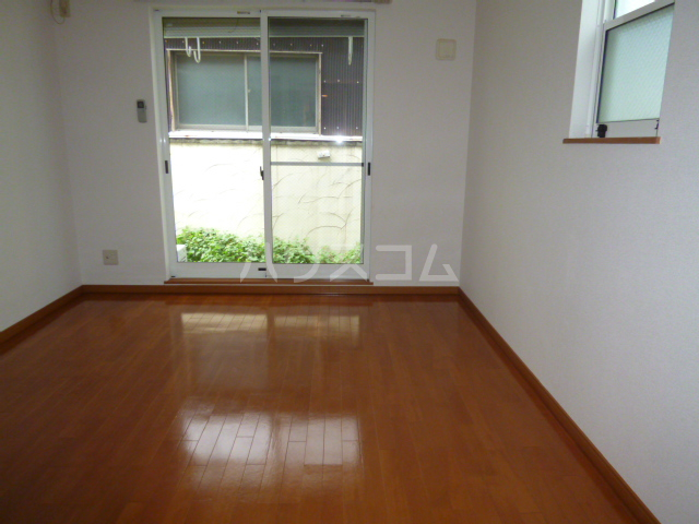 CASA松原(カーサマツバラ) 203号室のベッドルーム