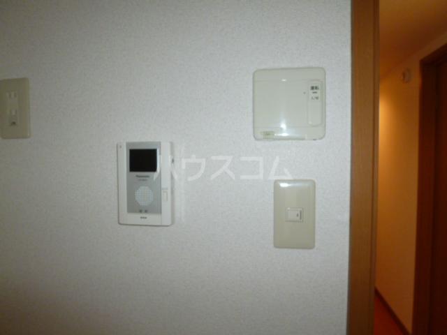 CASA松原(カーサマツバラ) 203号室のセキュリティ