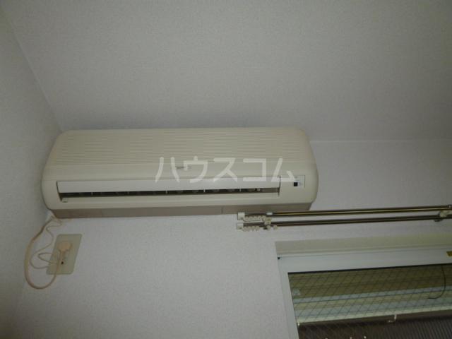 CASA松原(カーサマツバラ) 203号室の設備