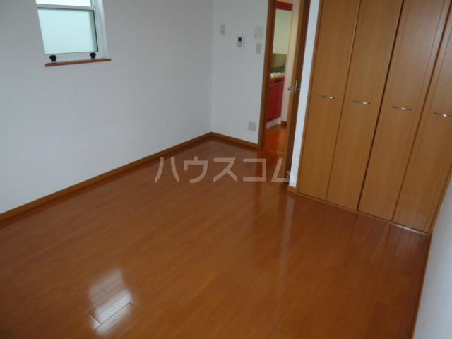 CASA松原(カーサマツバラ) 203号室の居室