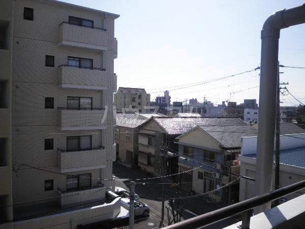 CASA NOAH名古屋Ⅱ 217号室の景色
