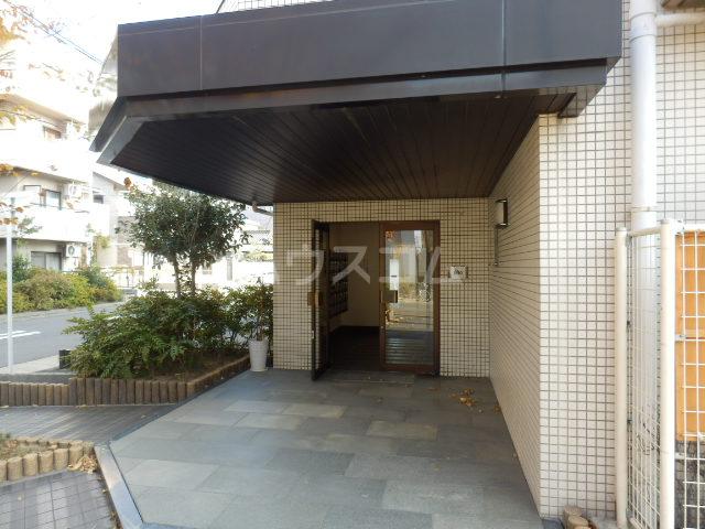CASA NOAH名古屋Ⅱ 217号室のエントランス