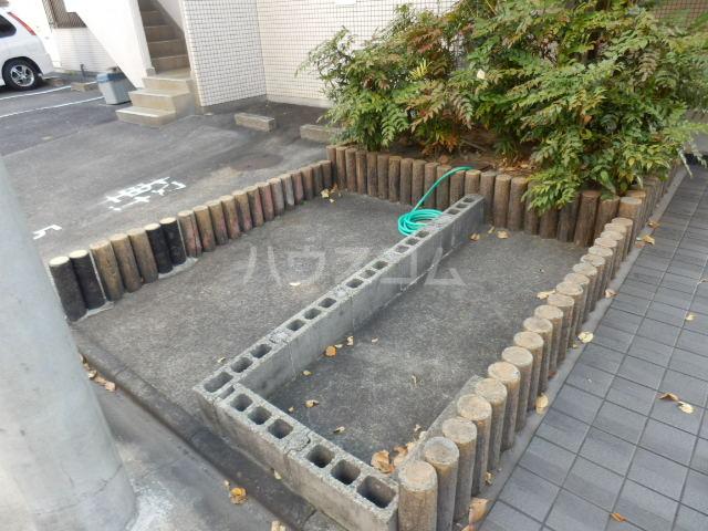 CASA NOAH名古屋Ⅱ 217号室のその他共有
