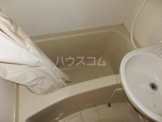 TIマンション 206号室の風呂