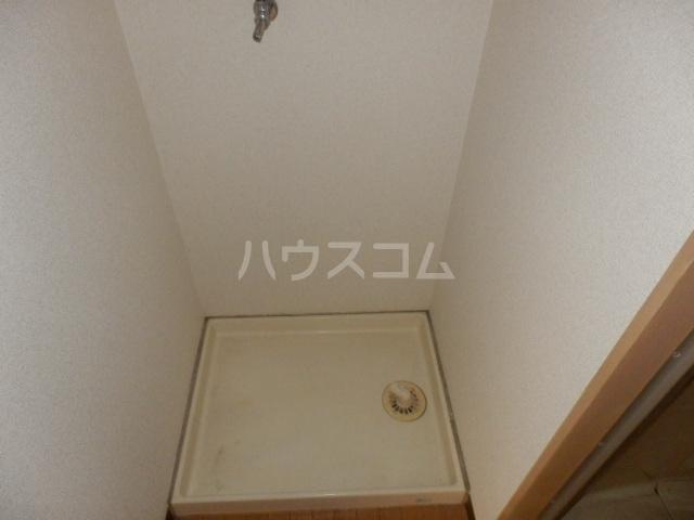 TIマンション 206号室の設備