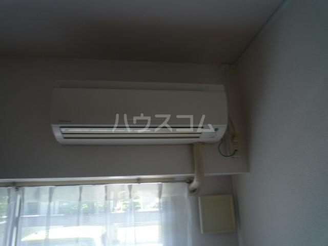 レジェンドミヤタ 203号室の設備