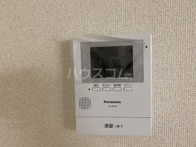 I.s No.7 1B号室のセキュリティ