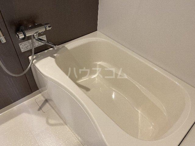 I.s No.7 1B号室の風呂