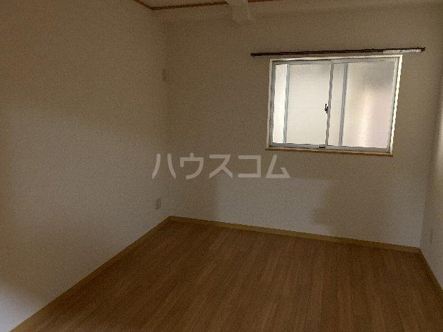 I.s No.7 1B号室のリビング