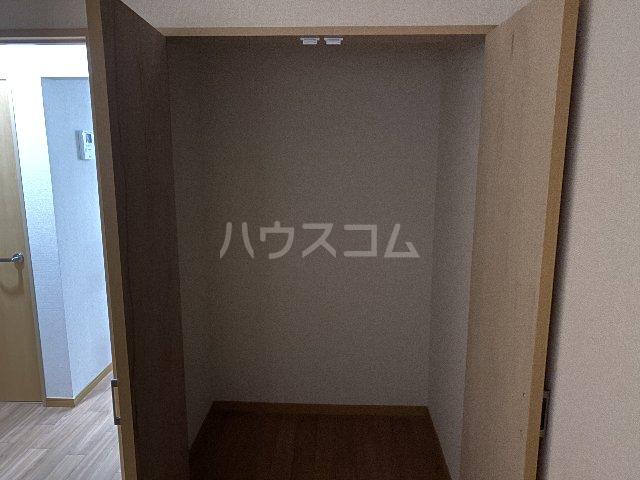 I.s No.7 1B号室の収納