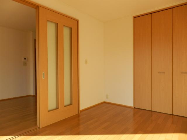 ガーデンガリジェ 202号室のその他