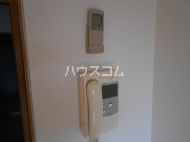 現代ハウス黄金 806号室のセキュリティ