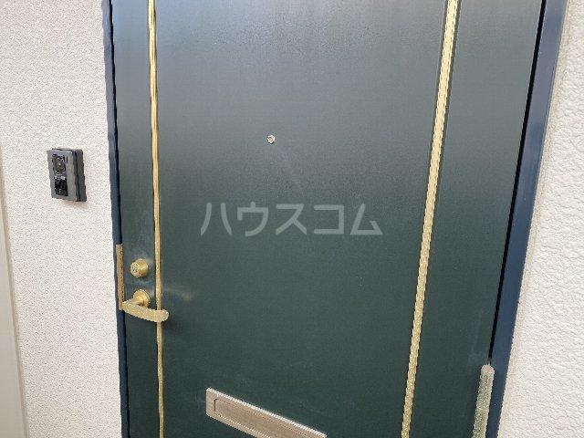 ドルフ亀島Ⅳ 103号室のその他共有