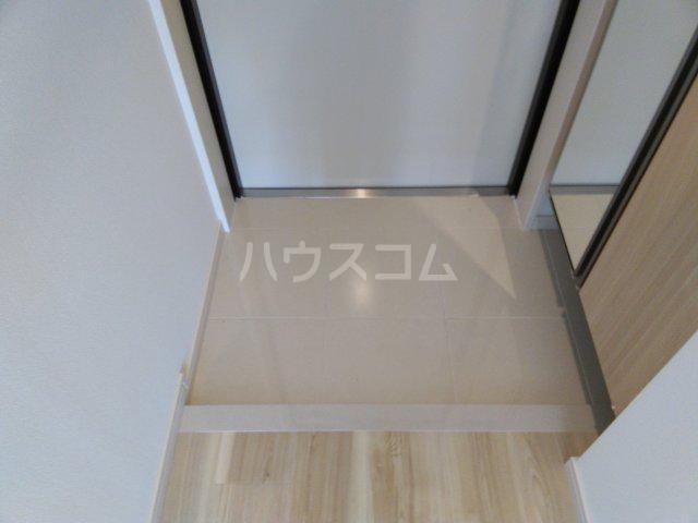 OT.residence名駅 4E号室の玄関