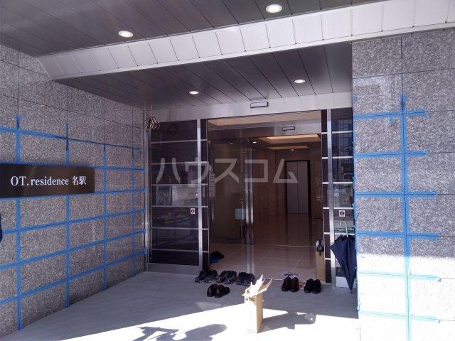 OT.residence名駅 4E号室のエントランス