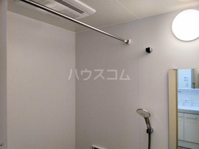 OT.residence名駅 4E号室の風呂