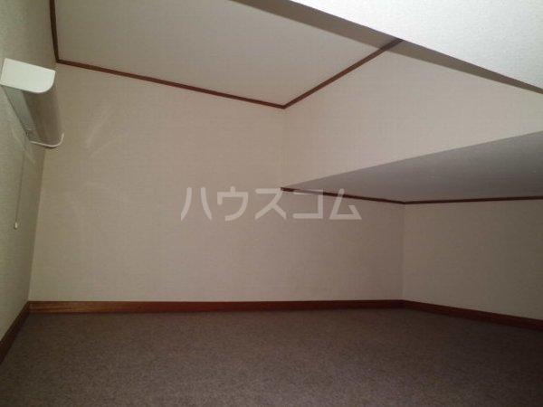 ヴィオロン松崎 101号室の収納