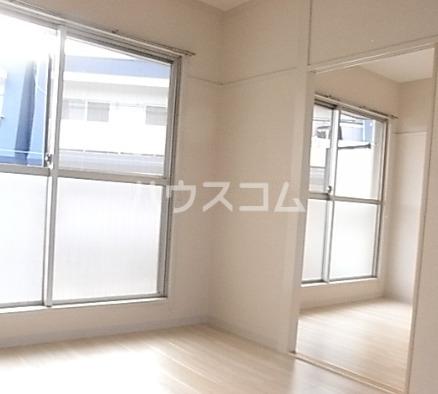 エムステージ金沢八景 303号室のベッドルーム