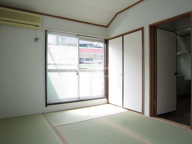 ストークハイツ田口 205号室の景色