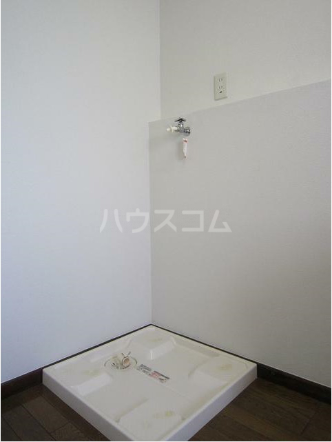 ストークハイツ田口 205号室の設備
